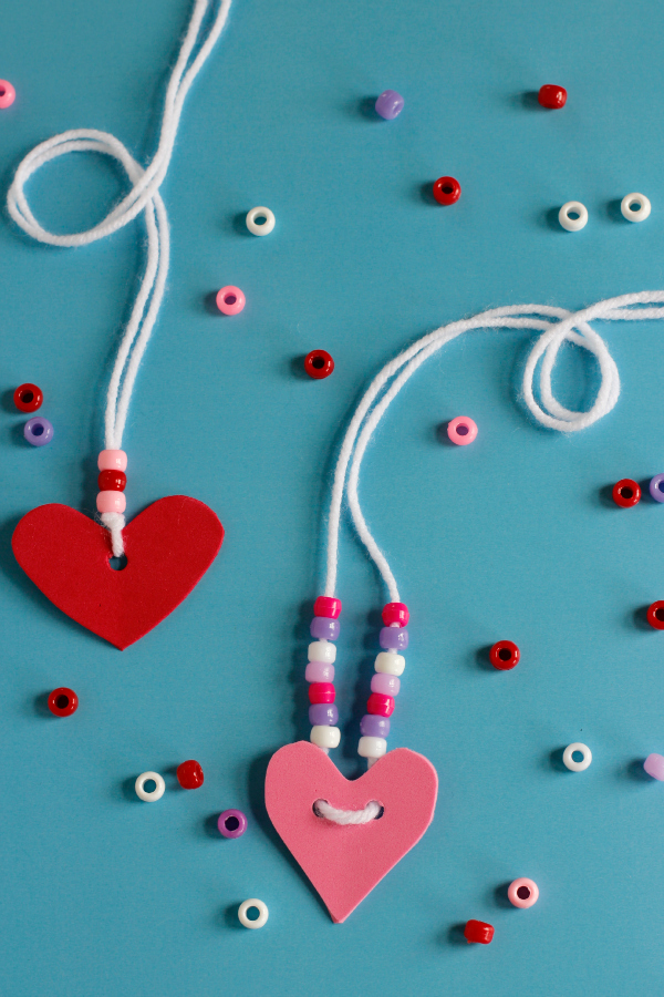 Valentine's Day Heart Friendship