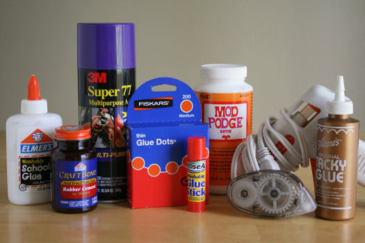 Which Glue Is The Best For You Make And Takes