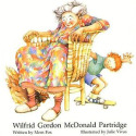 Wilfrid Gordon McDonald Patridge