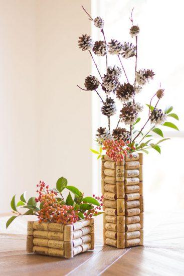 Wine-Cork-Vase