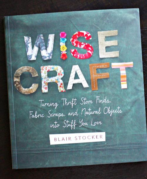 Wise Craft Handmade Book