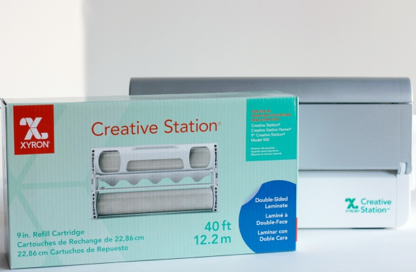 Xyron Creative Station Cartridges
