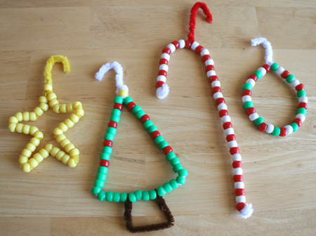 Quick And Easy Bead Crafts