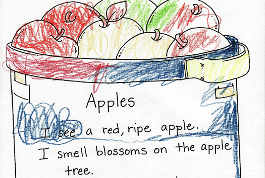 five senses poetry for kids