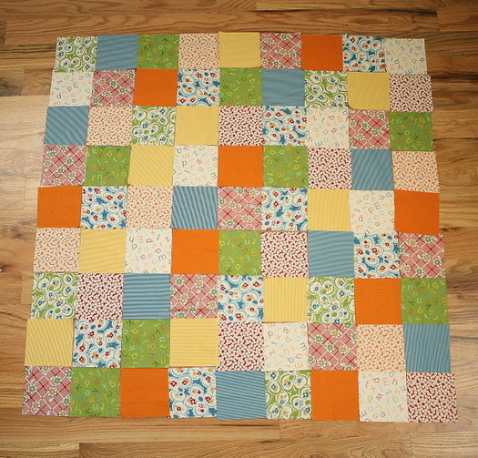 Quilt Patterns From Squares : How to work with Quilt Patterns - Diary of a Quilter - a quilt blog