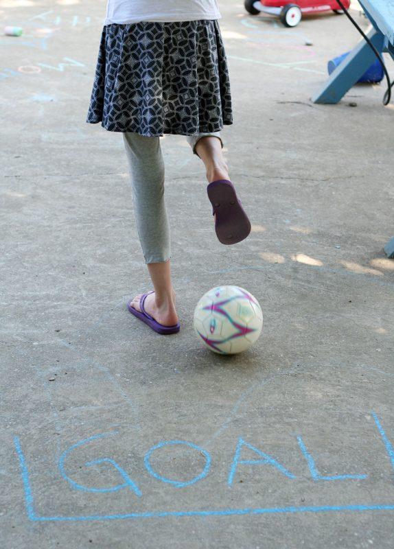 Backwards olympics activities for kids