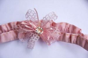 Pink Barrette