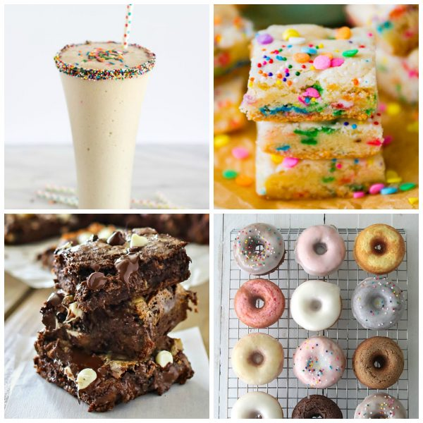 15 Unique Cake Mix Recipes