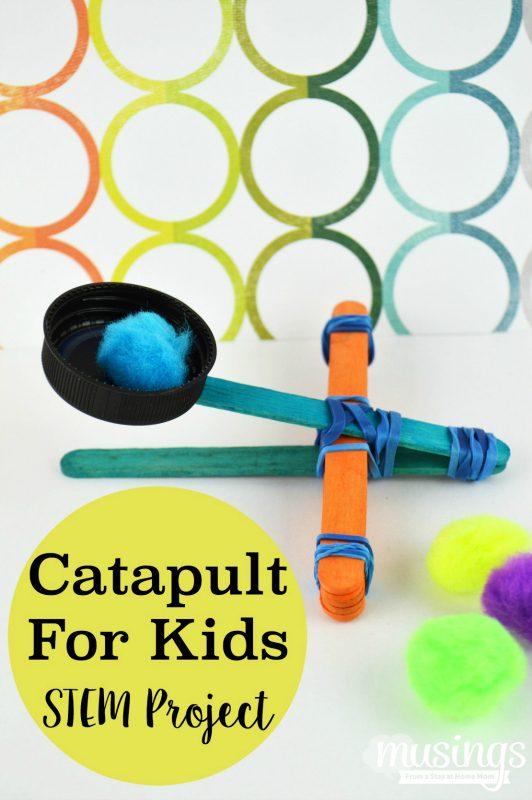 Catapult for Kids
