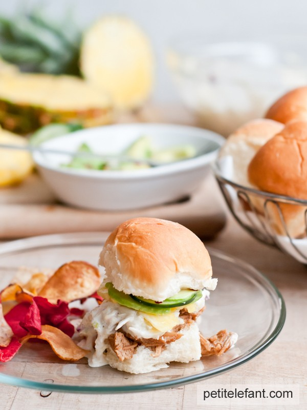 chicken-teriyaki-sandwiches