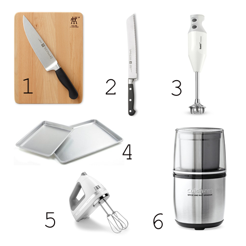 Top 10 Must-Have Kitchen Tools | Make and Takes