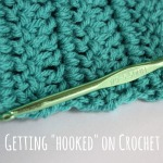Choosing a Crochet Hook