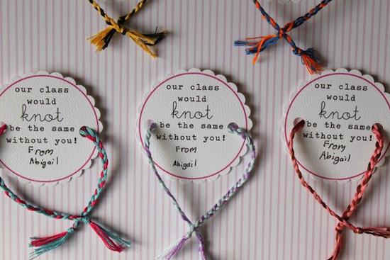 dandee friendship bracelets