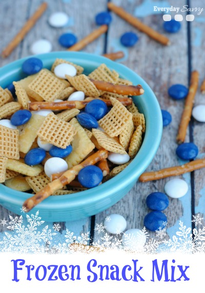 Disney Frozen Snackmix