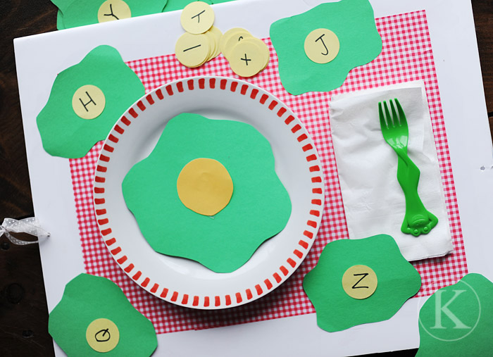 Dr. Seuss Crafts to Celebrate Green Eggs and Ham