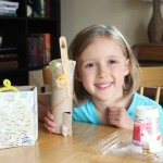 How to Use Recycled Crafts
