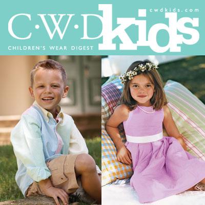 CWDKids clothing