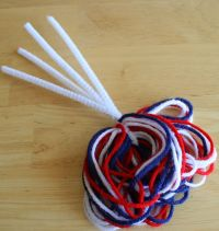 Pipe Cleaner wrapped again