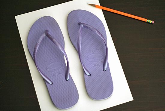 Tracing flip flops