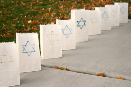 Hanukkah Luminaries