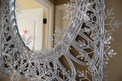 snowflake mirror 6