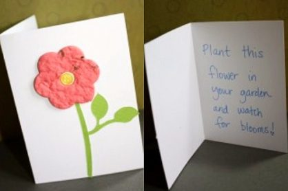 Plantable-Greeting-Card