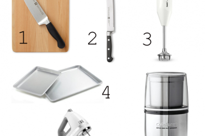 kitchen tools 1-6