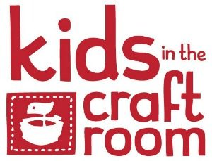 Kids in the Craft Room Logo sidebar 300