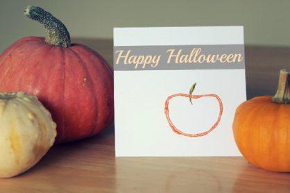 Pumpkin Paper Tube Stamp makeandtakes.com