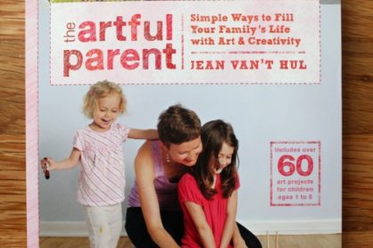 Artful Parent Book review