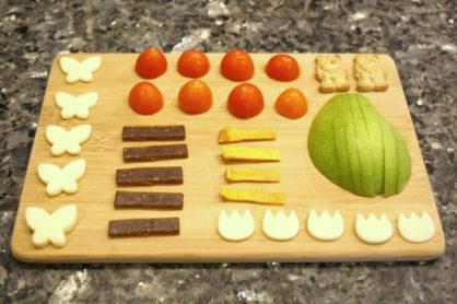 Breakfast Boards for Kids