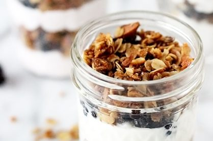 Parfaits-with-Homemade-Granola-1