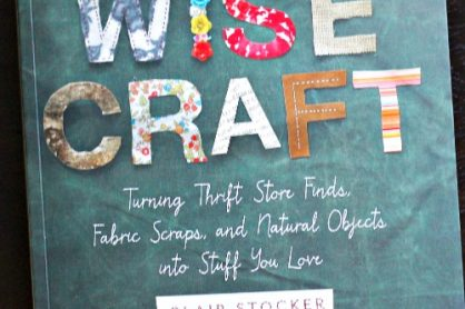 Wise Craft Handmade Book
