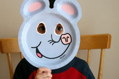 Zoo Pal Mask