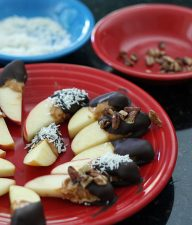 chocolate-pb-apple-slices