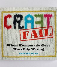 CraftFail Book Review