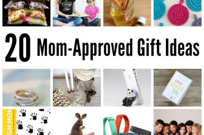 20 Mom-Approved Gift Ideas for Mother's Day