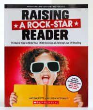 Raising a Rock-Star Reader Book