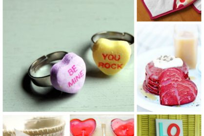 6 Heart-Tastic Valentine Projects to Make