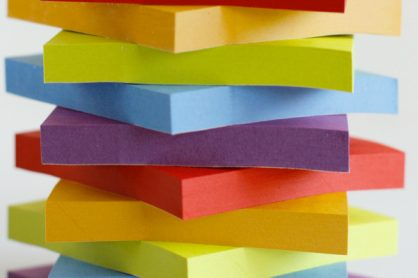 Post-it Notes Brand 35th Anniversary