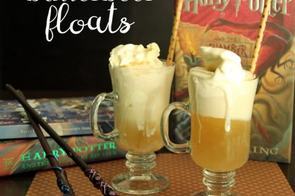 butterbeer-floats