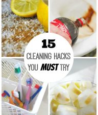 15-cleaning-hacks-you-must-try