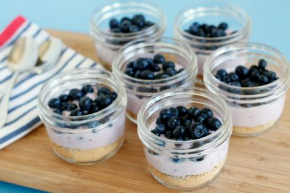 making-mixed-berry-yogurt-mason-jar-snacks