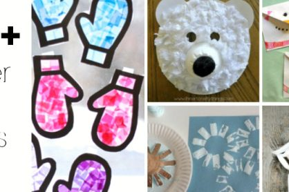 100-winter-kids-crafts