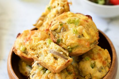 Quick-and-Easy-Quiche-Muffins-Recipe4