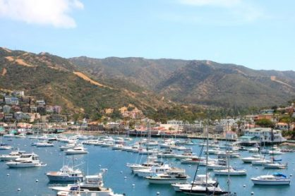 Catalina Island Vacation