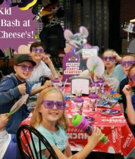 Big Kid Birthday Bash