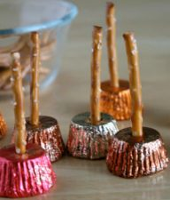 Peanut-Butter-Cup-Witch-Brooms Featured