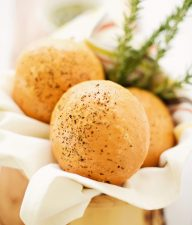 Make Rosemary Artisan Bread