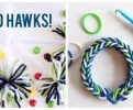 Seattle Seahawk Craft Projects
